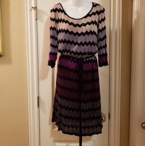 Ladies Gabby Skye sweater dress